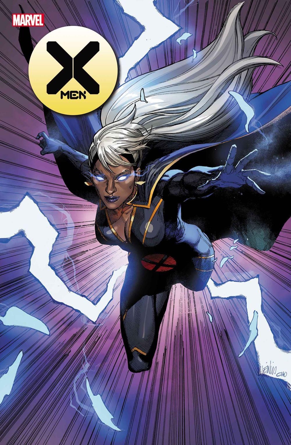 XMEN2019017_cov Marvel Comics January 2021 Solicitations