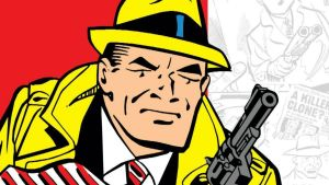 dick-tracy-image-art-300x169 Comic Strip Art Speculation: Dick Tracy Daily Comic Strip