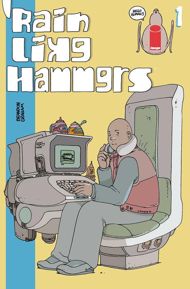 rainlikehammers01_web_c6815a0147f8285e3b5042ebb3626151 Brandon Graham's miniseries RAIN LIKE HAMMERS to launch in January