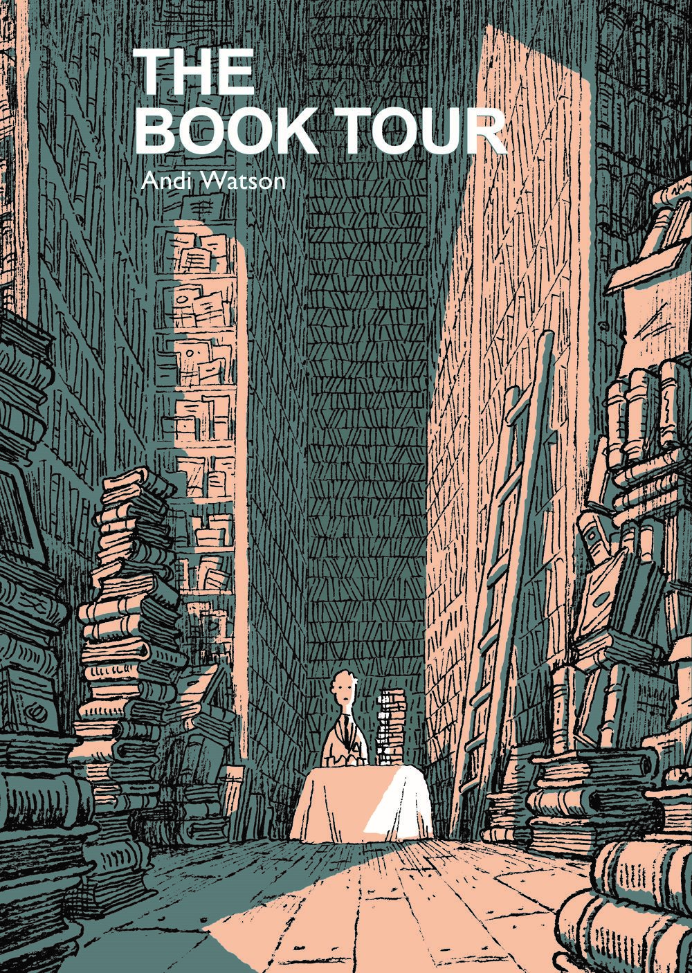 BookTour_CvrFront ComicList: IDW Publishing New Releases for 11/18/2020