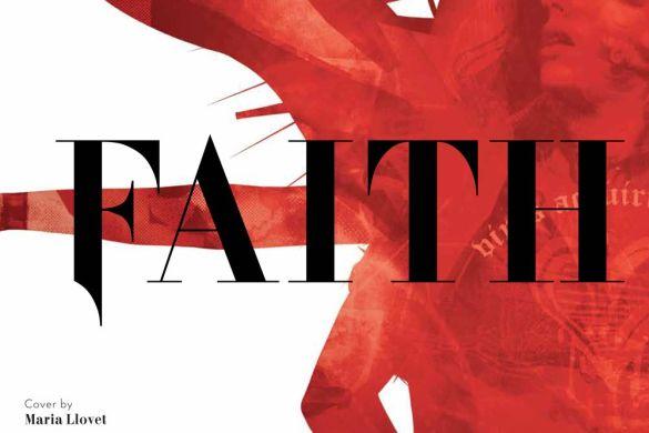 Faithless_v2_006_PRESS_2 ComicList Previews: FAITHLESS II #6
