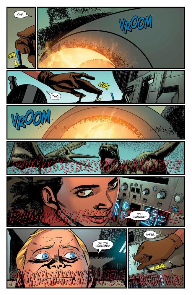 Firefly_OGN_WatchHowISoar_HC_PRESS_94 ComicList Previews: FIREFLY WATCH HOW I SOAR HC