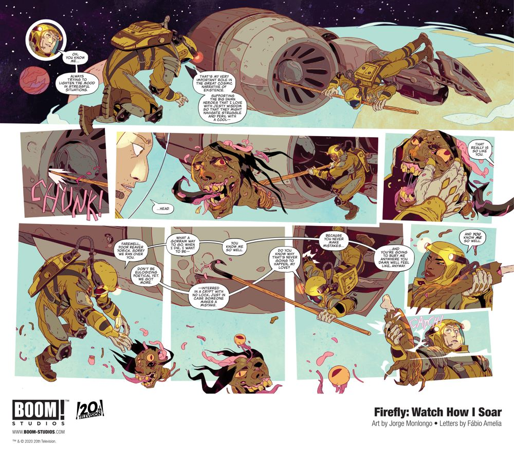Firefly_WatchHowISoar_InteriorArt_002-003_PROMO-1 First Look at BOOM! Studios' FIREFLY: WATCH HOW I SOAR