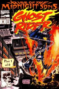 Ghost-Rider-28-1993-198x300 Ghost Rider Trending