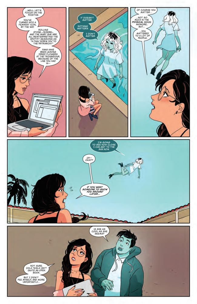 GhostedLA_v2_SC_PRESS_15 ComicList Previews: GHOSTED IN L.A. VOLUME 2 TP