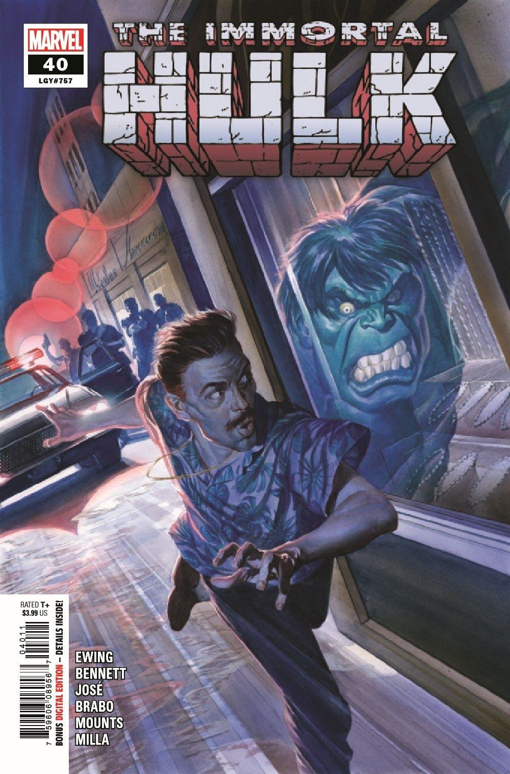 HULK2018040_Preview-1 ComicList Previews: IMMORTAL HULK #40