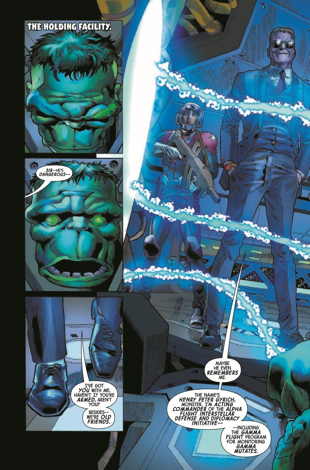 HULK2018040_Preview-2 ComicList Previews: IMMORTAL HULK #40