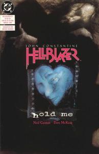Hellblazer-27-194x300 Minor Constantine Keys Worth a Second Look