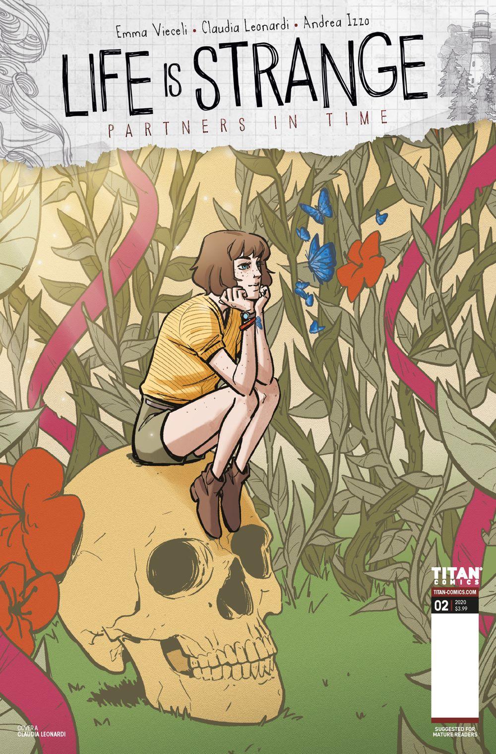 LIS_22_01_Covers_FINAL_A ComicList: Titan Comics New Releases for 11/18/2020