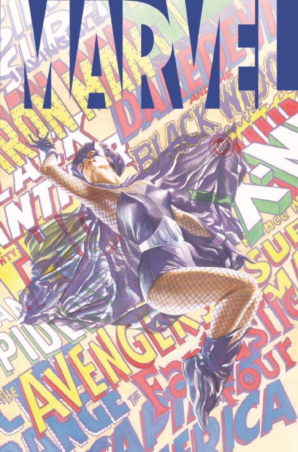 MARV2020002_Preview-1 ComicList Previews: MARVEL #2 (OF 6)