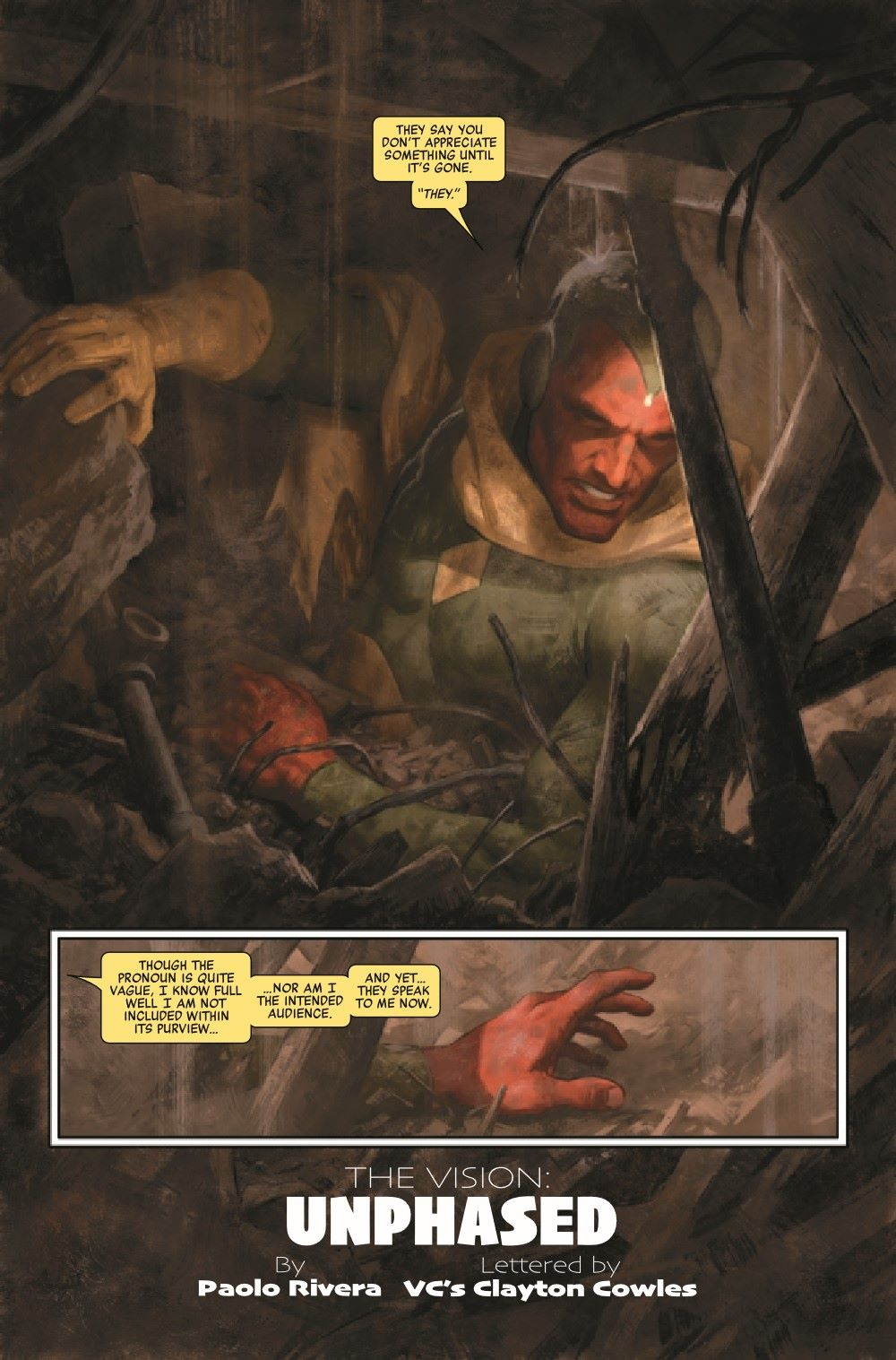 MARV2020002_Preview-5 ComicList Previews: MARVEL #2 (OF 6)
