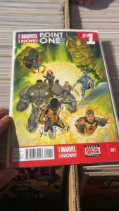 Marvel-Pointe-1-169x300 Flea Market Find #1:  Hunting for Comic Books