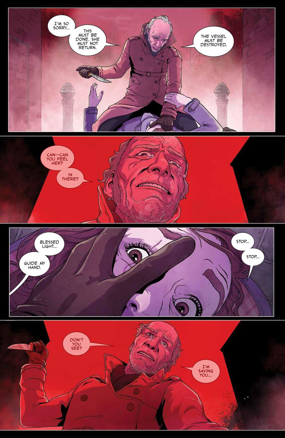 RedMother_010_PRESS_6 ComicList Previews: THE RED MOTHER #10