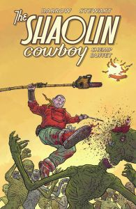 SHCOW_CVR_4x6-195x300 Dark Horse Comics Extended Forecast for 04/21/2021