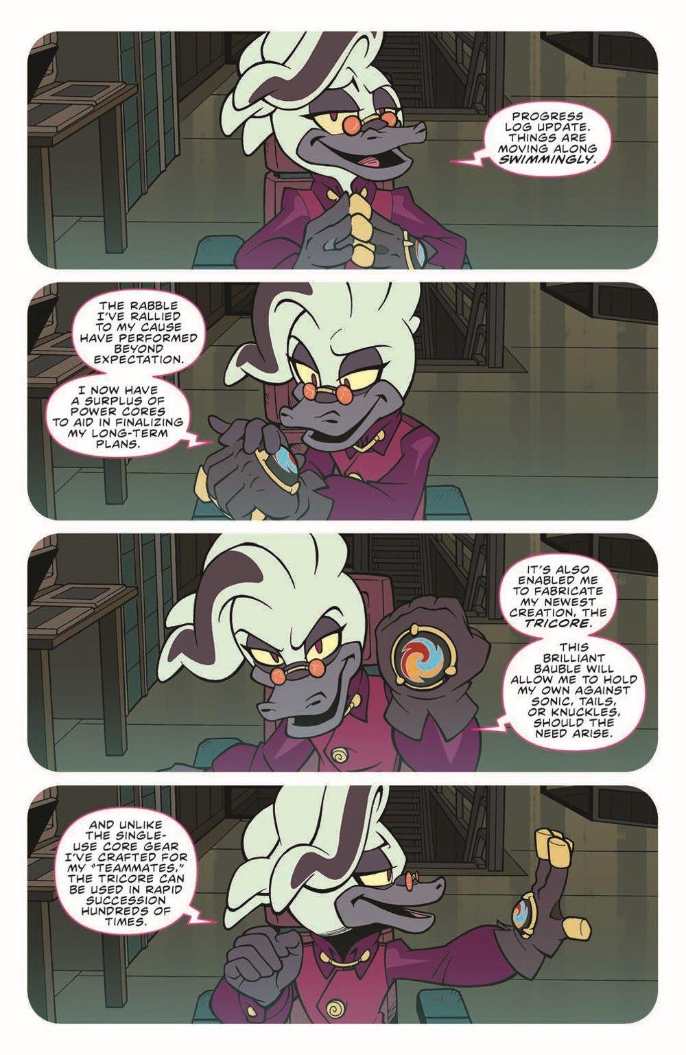 STH-BG03_pr-4 ComicList Previews: SONIC THE HEDGEHOG BAD GUYS #3 (OF 4)