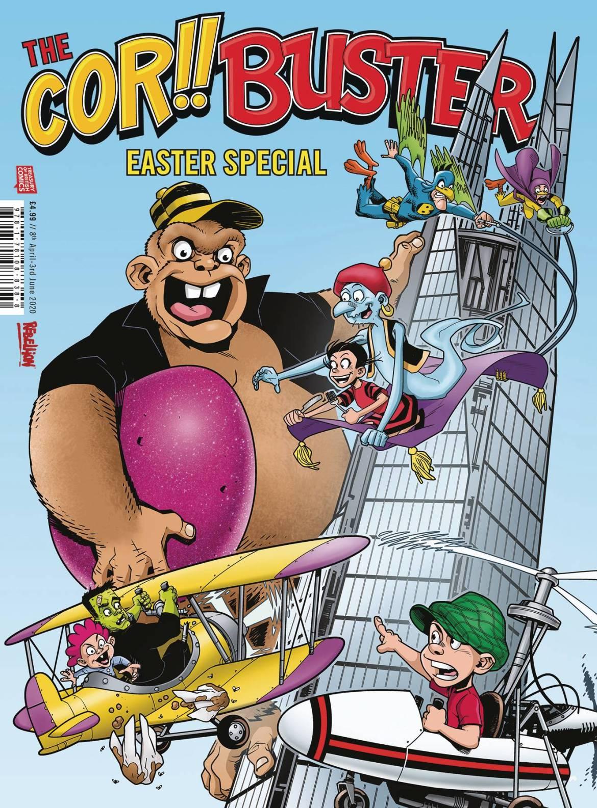 STL150542 ComicList: New Comic Book Releases List for 11/11/2020 (CSV)