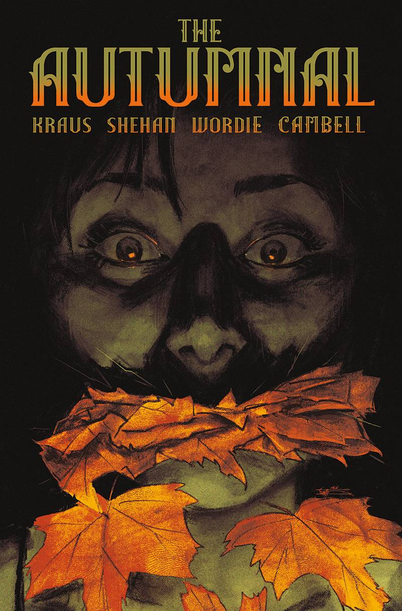 STL166985 ComicList: New Comic Book Releases List for 11/25/2020 (2 Weeks Out)