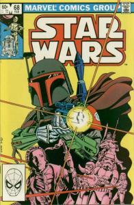 """Star-Wars-68-196x300 Star Wars #68: Unlocking """"The Force"""" of Star Wars"""