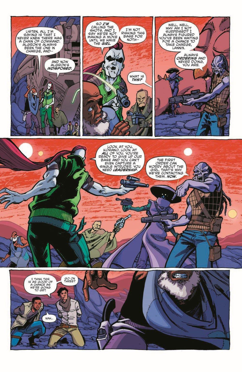StarWarsAdv02-pr-7 ComicList Previews: STAR WARS ADVENTURES VOLUME 2 #2