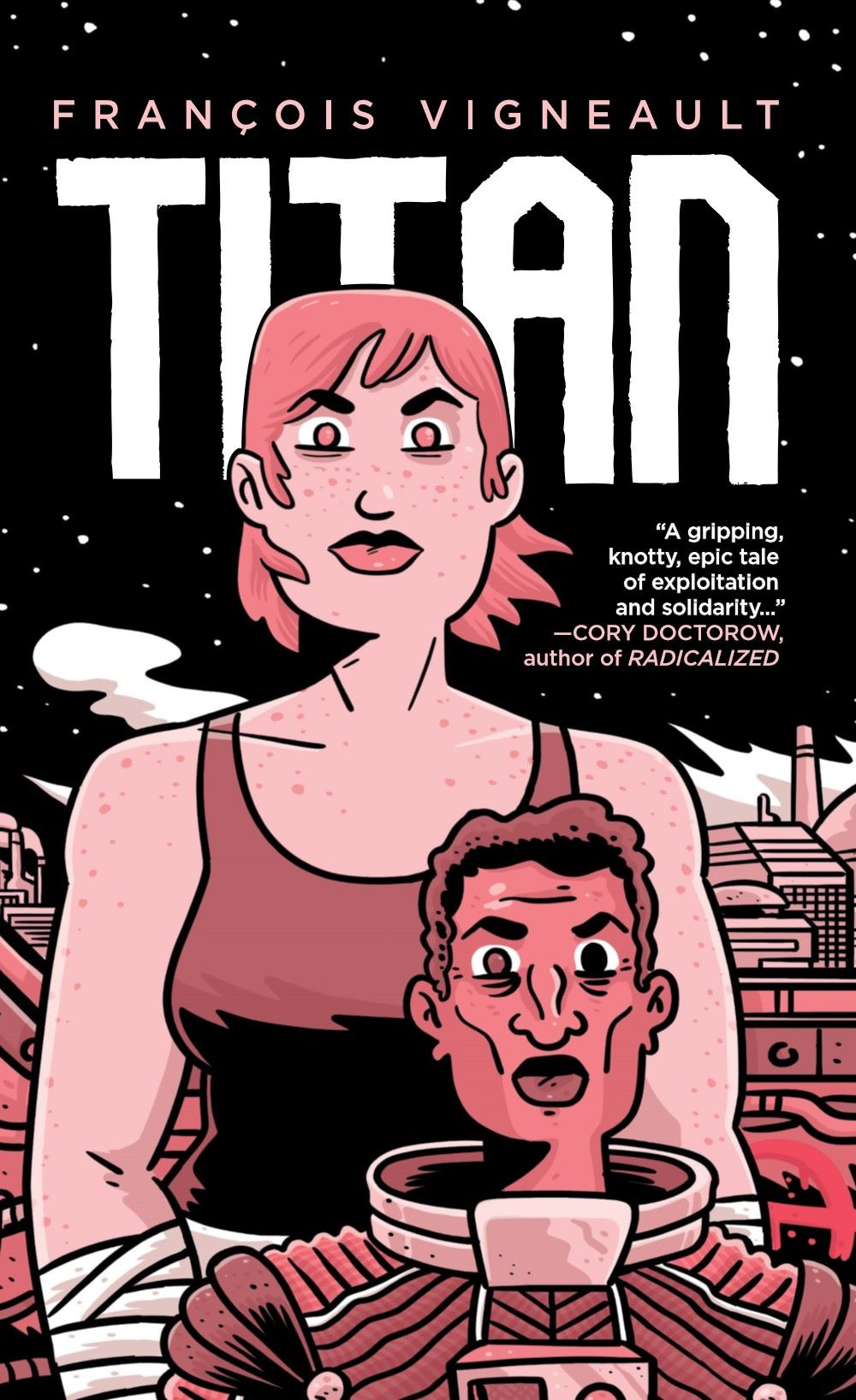 TITAN-REFERENCE-001 ComicList Previews: TITAN GN