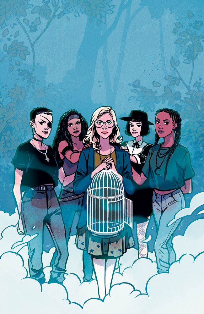 UnkindnessRavens_003_Cover_C_Variant ComicList Previews: AN UNKINDNESS OF RAVENS #3 (OF 4)