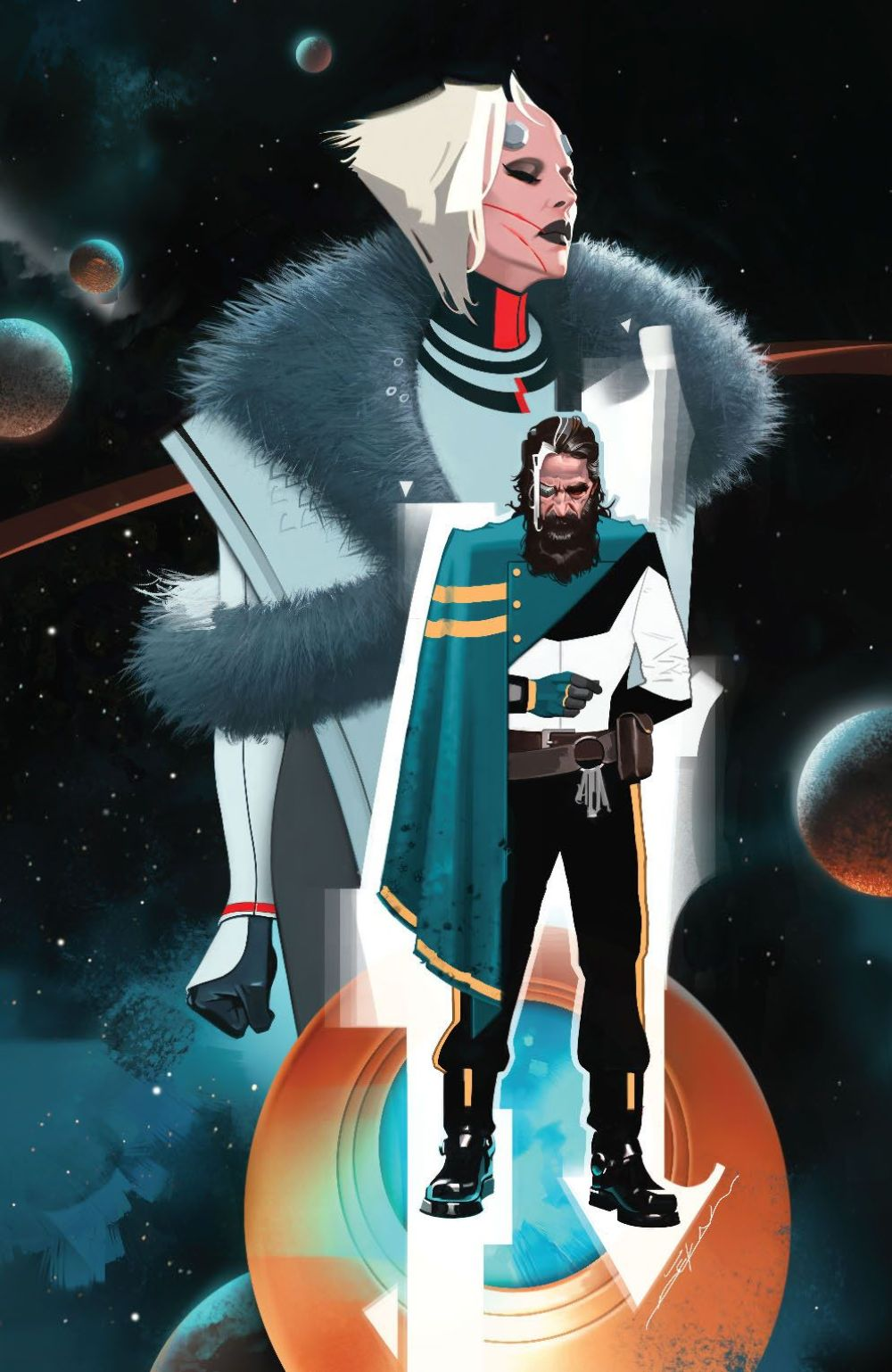 WeOnlyFindThem_003_Cover_C_Variant ComicList Previews: WE ONLY FIND THEM WHEN THEY'RE DEAD #3
