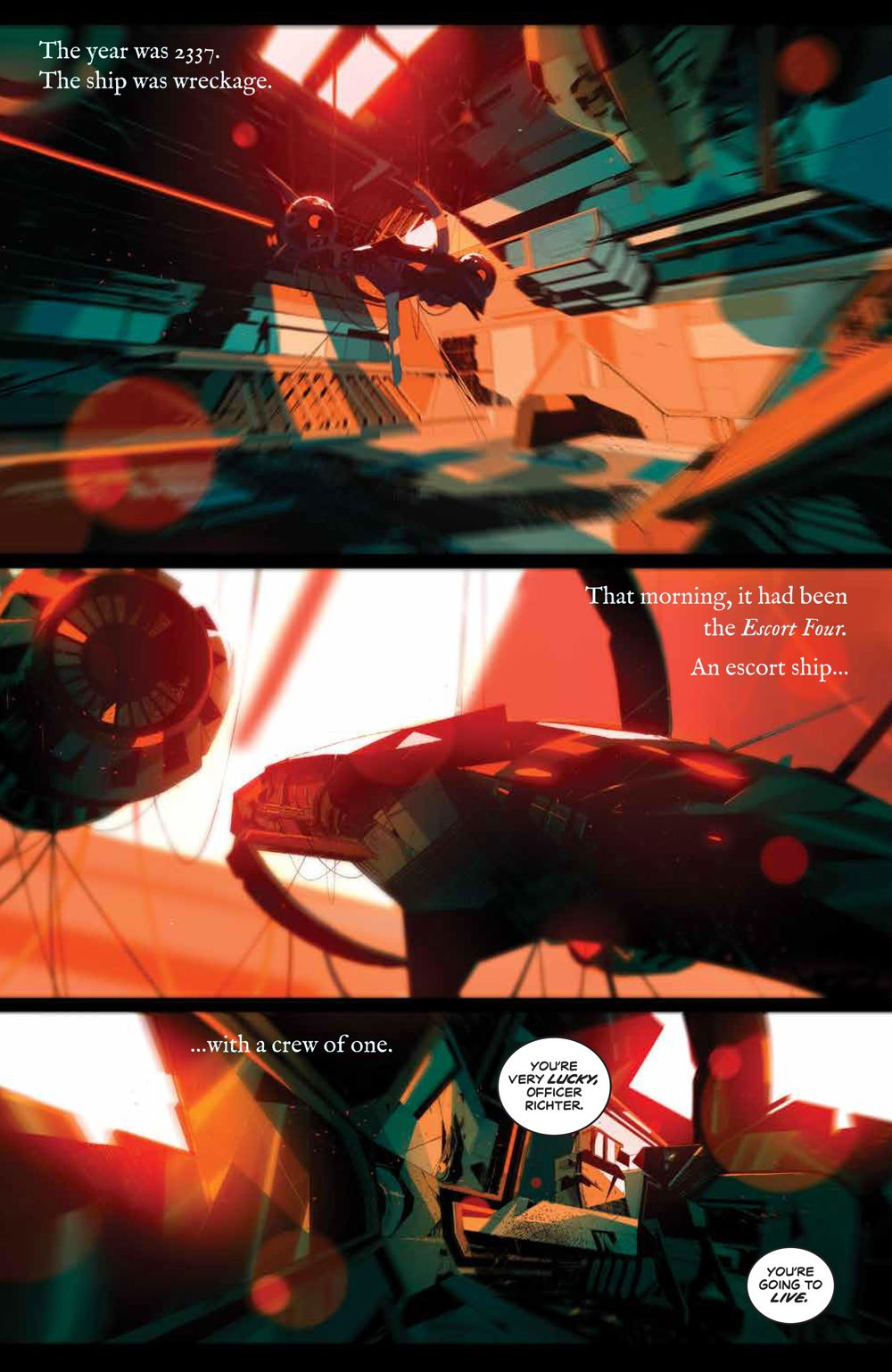 WeOnlyFindThem_003_PRESS_3 ComicList Previews: WE ONLY FIND THEM WHEN THEY'RE DEAD #3