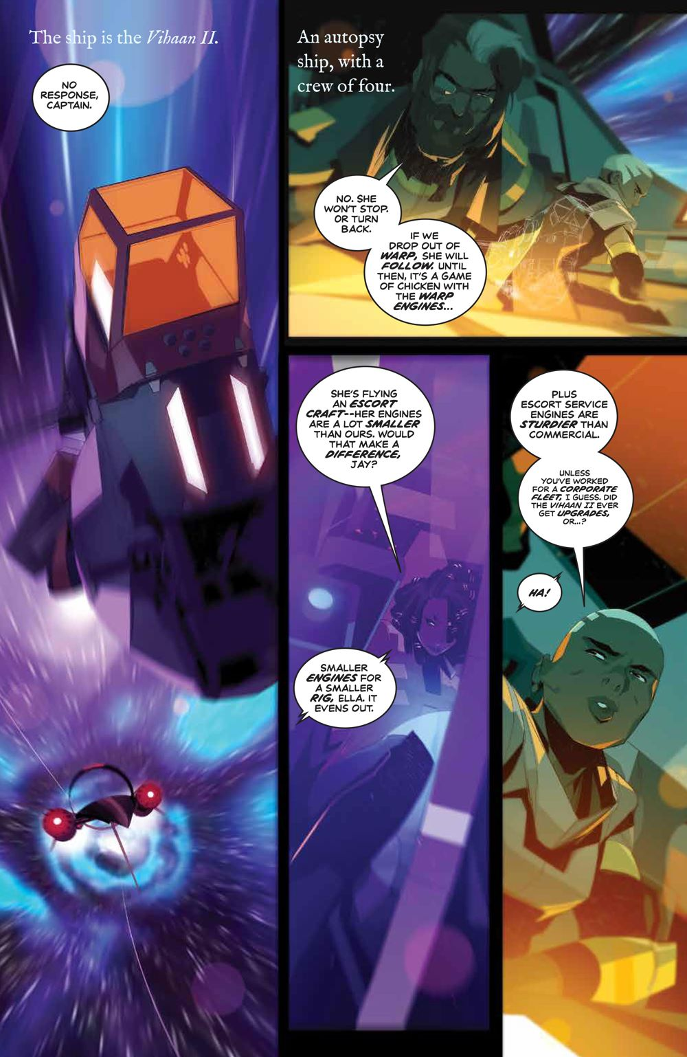 WeOnlyFindThem_003_PRESS_6 ComicList Previews: WE ONLY FIND THEM WHEN THEY'RE DEAD #3