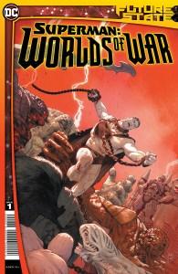 clark-195x300 DC Comics Future State Event!