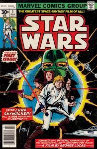 """star-wars-1-195x300 Star Wars #68: Unlocking """"The Force"""" of Star Wars"""