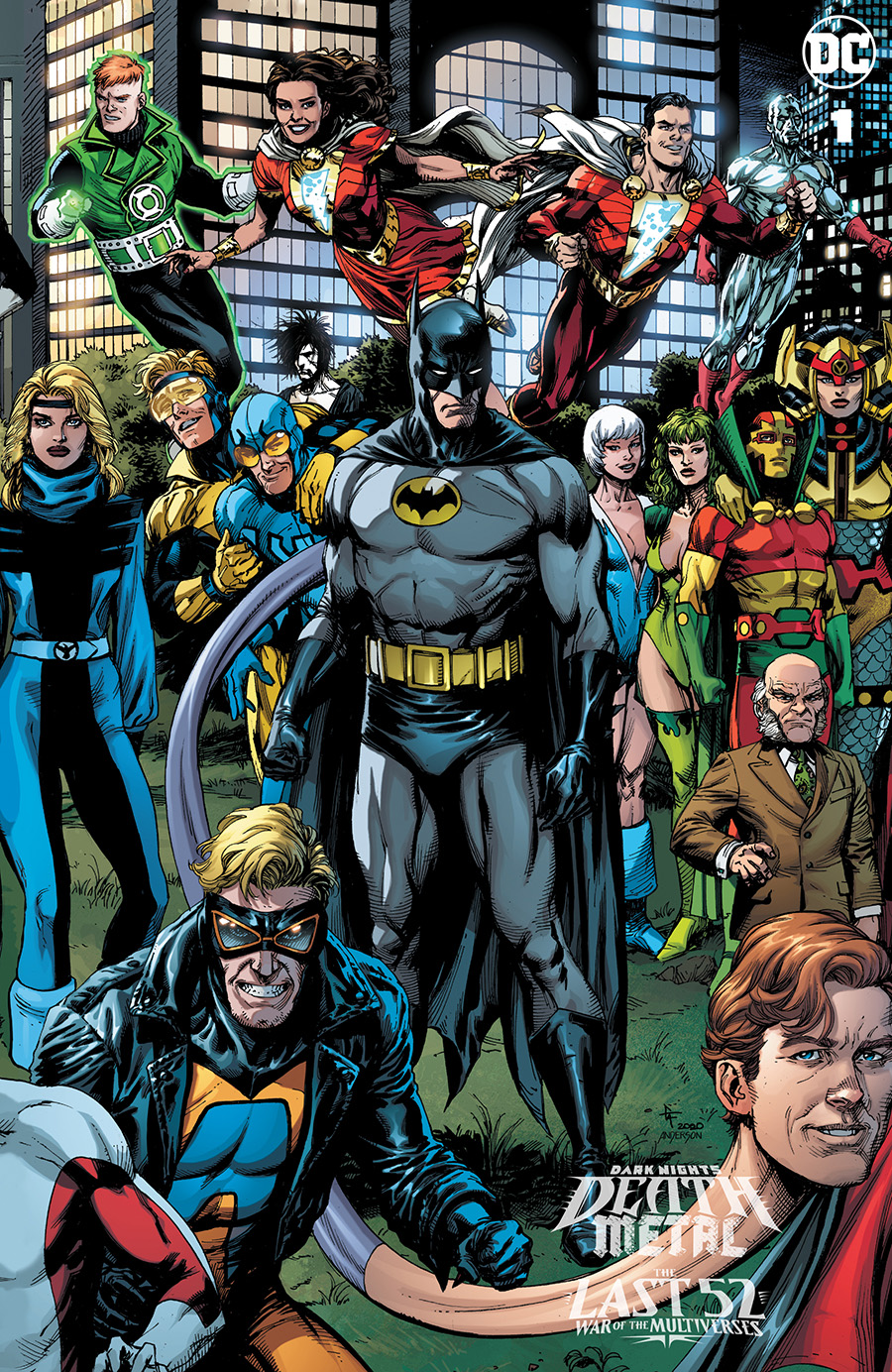6651_xl ComicList: DC Comics New Releases for 12/30/2020