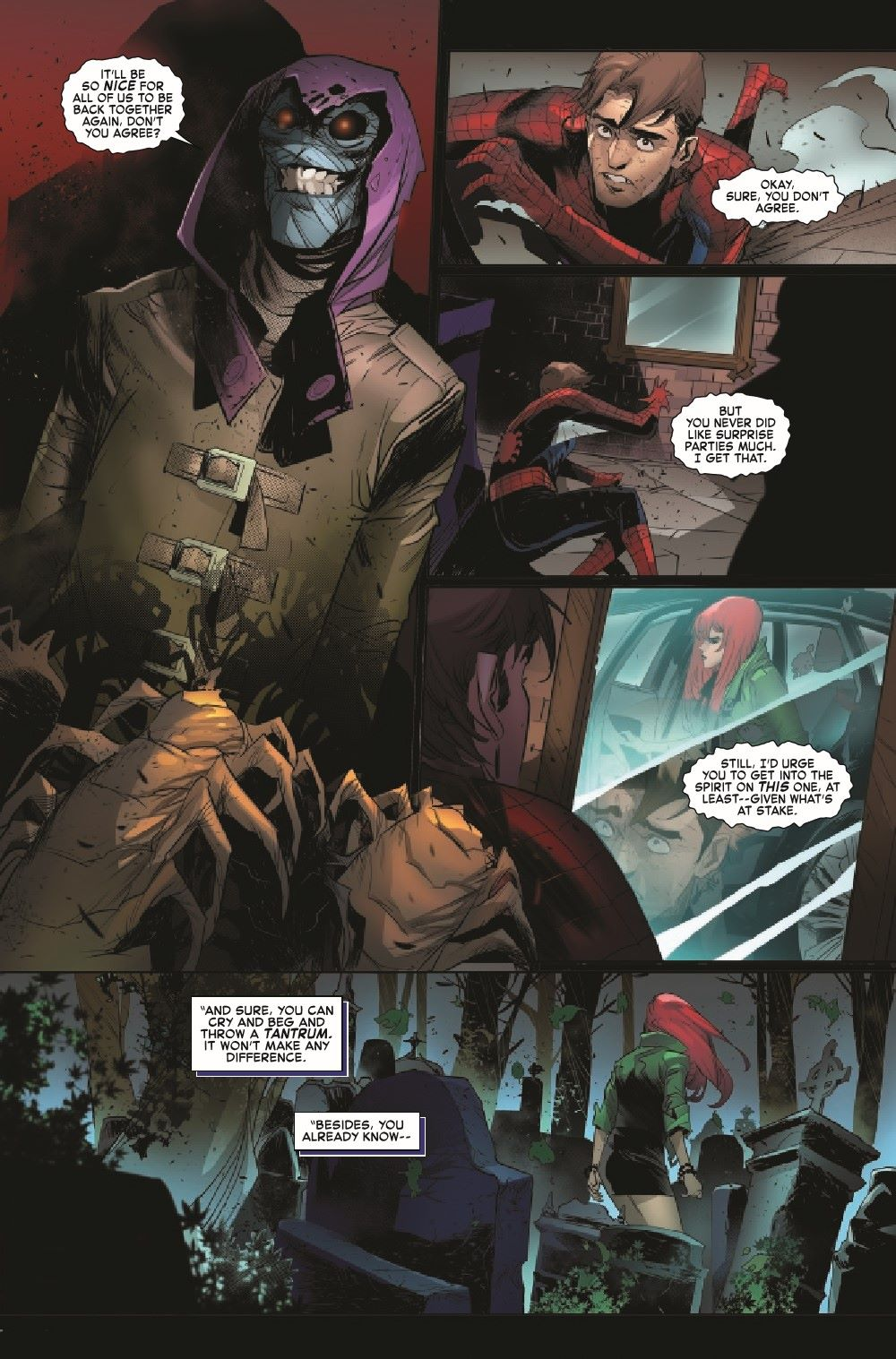 ASMLR2020054_Preview-4 ComicList Previews: THE AMAZING SPIDER-MAN #54.LR