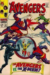 Avengers-53-199x300 Avengers Versus X-Men: Stock Up on Keys Now