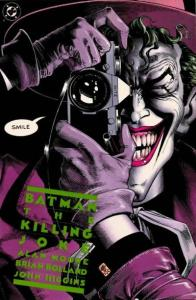 Batman-The-Killing-Joke-Cover-Art-by-Brian-Bolland-196x300 Coldest Comics for 1/15: The Not Top Five