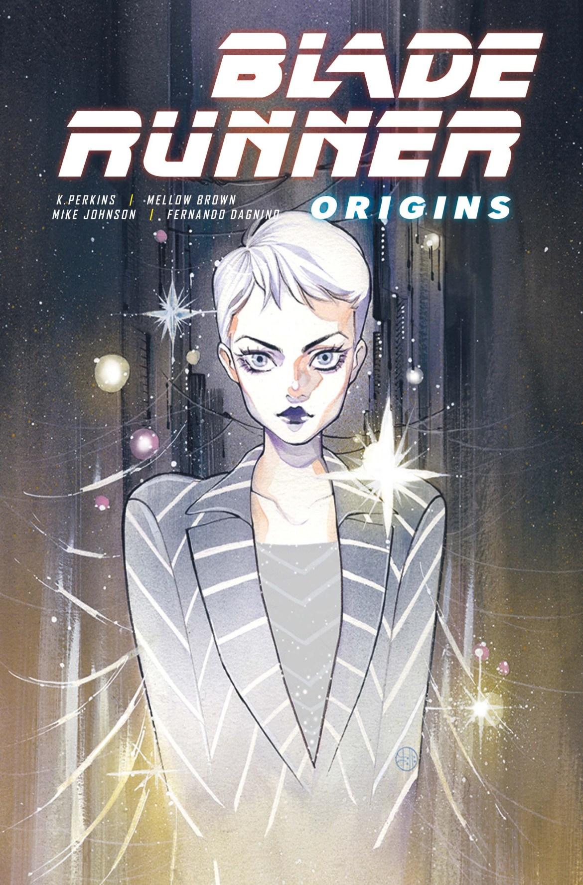 Blade-Runner-Origins-2B-MOMOKO Titan Comics March 2021 Solicitations