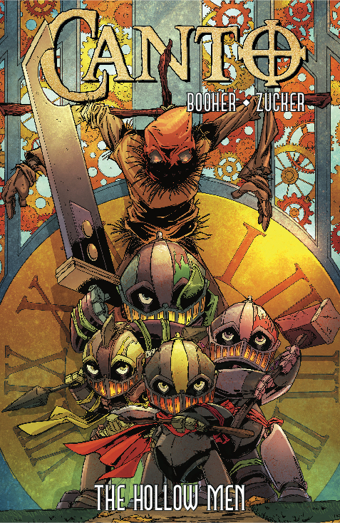 CANTOTPB02_cvr IDW Publishing March 2021 Solicitations