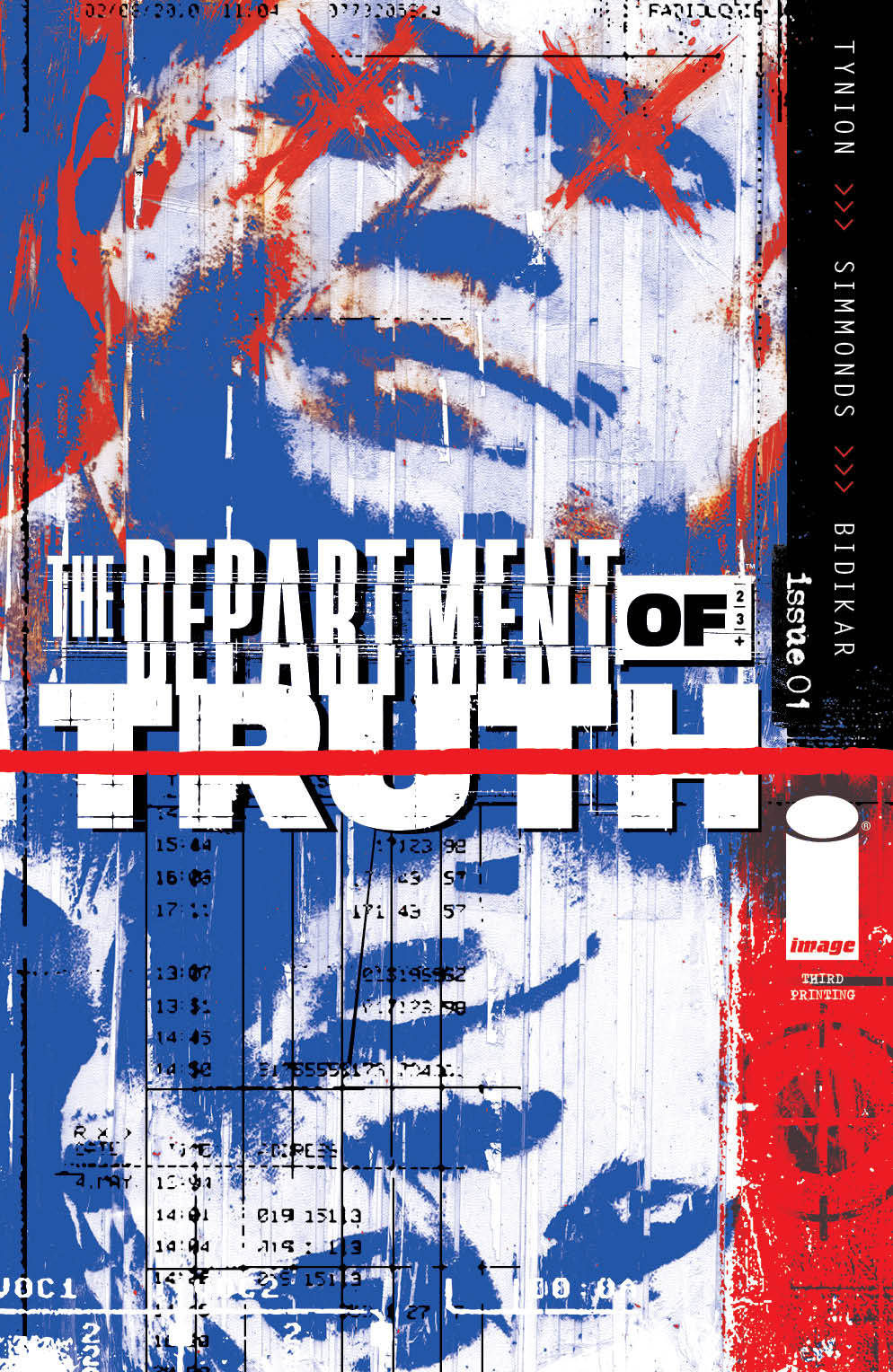 DeptOfTruth_01_3rdPrint_150_2020-12-10-212105_c6815a0147f8285e3b5042ebb3626151 Three issues of THE DEPARTMENT OF TRUTH sell out