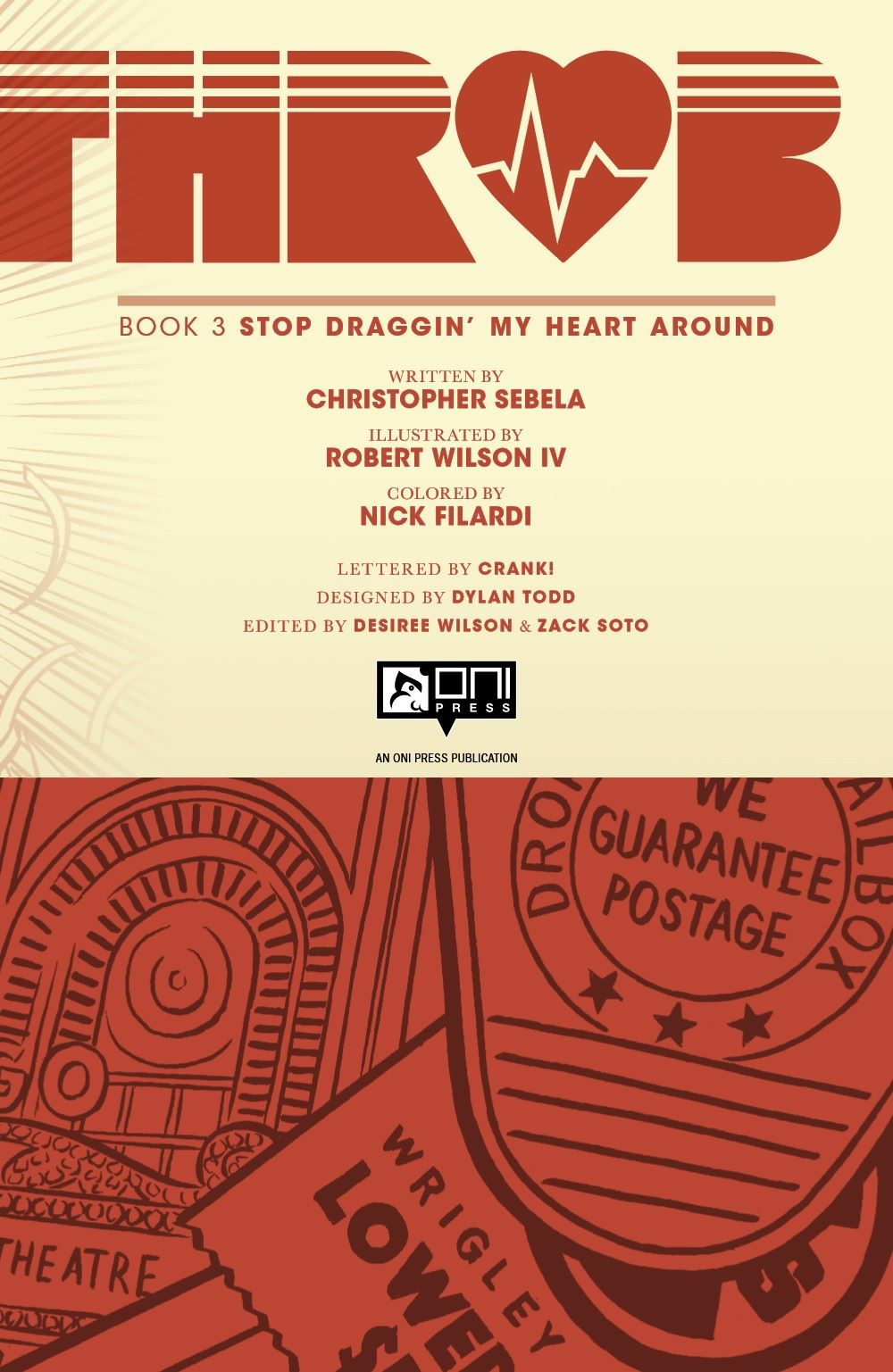HEARTTHROBV3-REFERENCE-004 ComicList Previews: HEARTTHROB VOLUME 3 STOP DRAGGIN' MY HEART AROUND TP