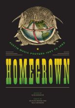 Homegrown Concert Poster Collecting Resources