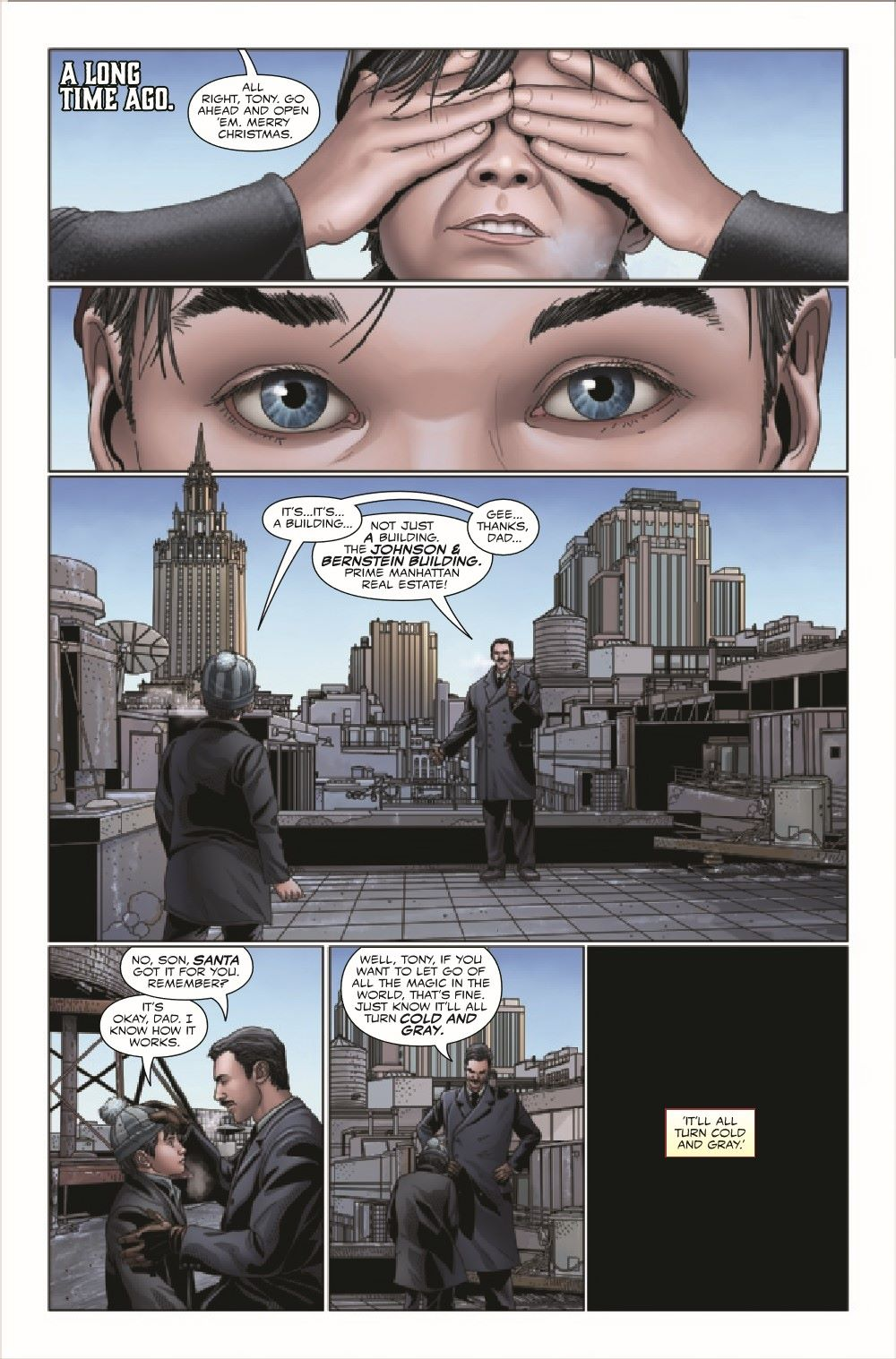 IMKIB2020001_Preview-3 ComicList Previews: KING IN BLACK IRON MAN DOCTOR DOOM #1
