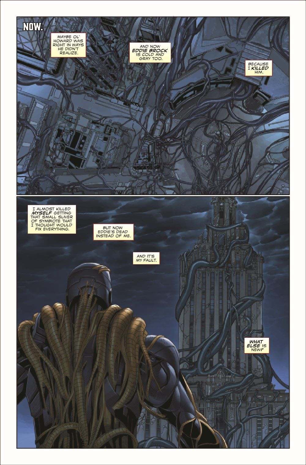 IMKIB2020001_Preview-4 ComicList Previews: KING IN BLACK IRON MAN DOCTOR DOOM #1