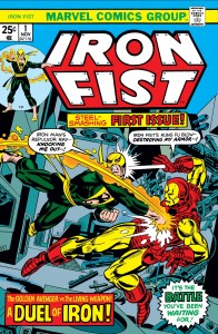 Iron-Fist-1-196x300 Hottest Comics This Week: DC Keys and the Snyder Effect