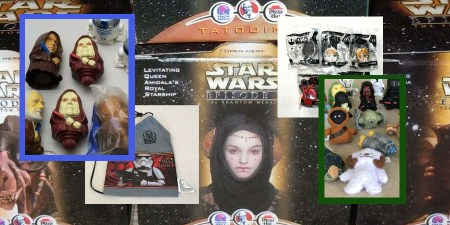 Kids-Meal-Toys-300x150 Memorable Star Wars Promotions:  Where Did You Eat?