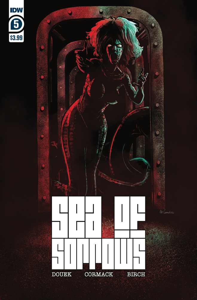 SeaofSorrow_04-Acvr IDW Publishing March 2021 Solicitations