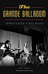 The-grande-ballroom Concert Poster Collecting Resources