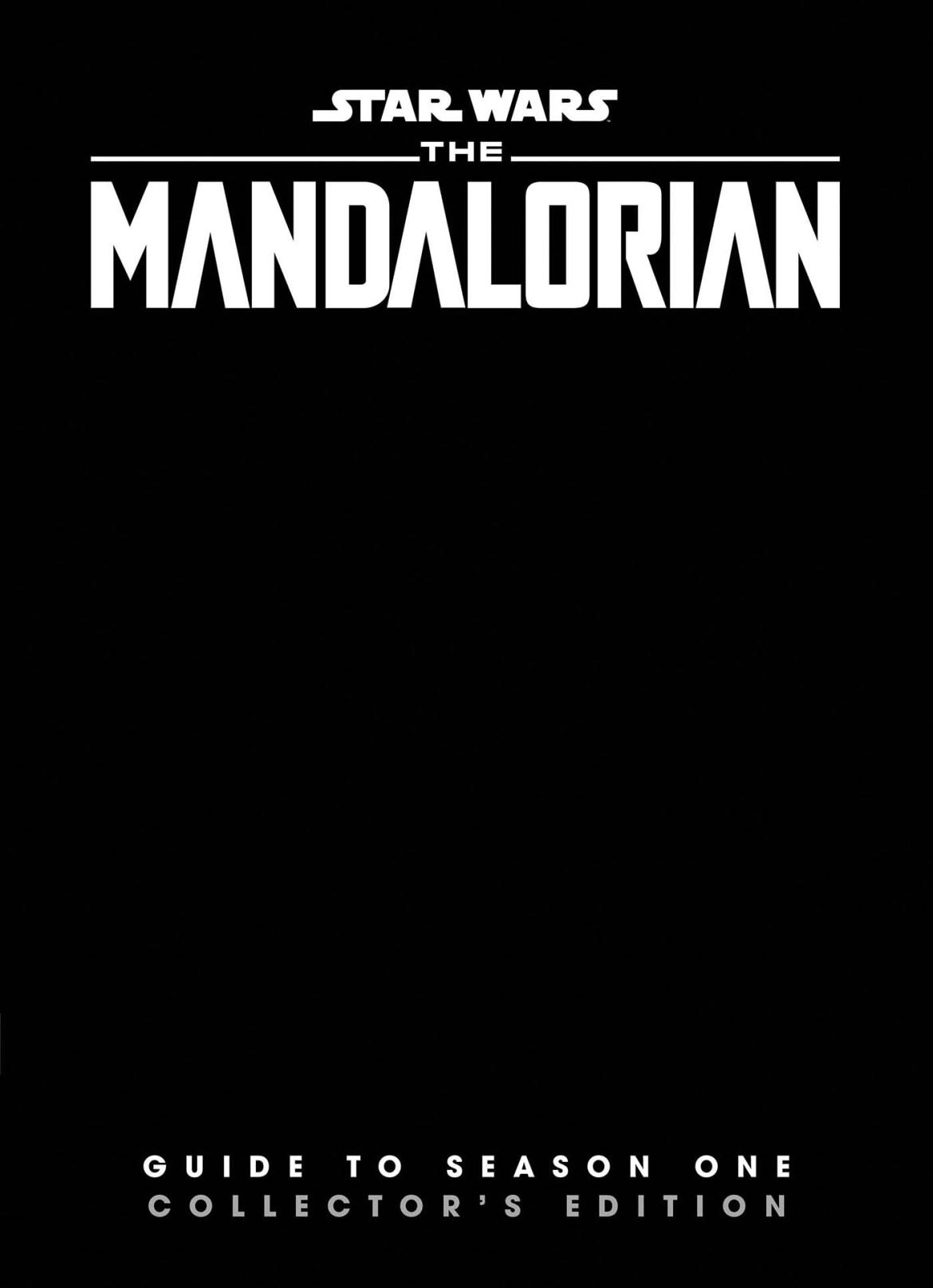 The_Making_of_Mandalorian_Season1_Sales_C0ver Titan Comics March 2021 Solicitations