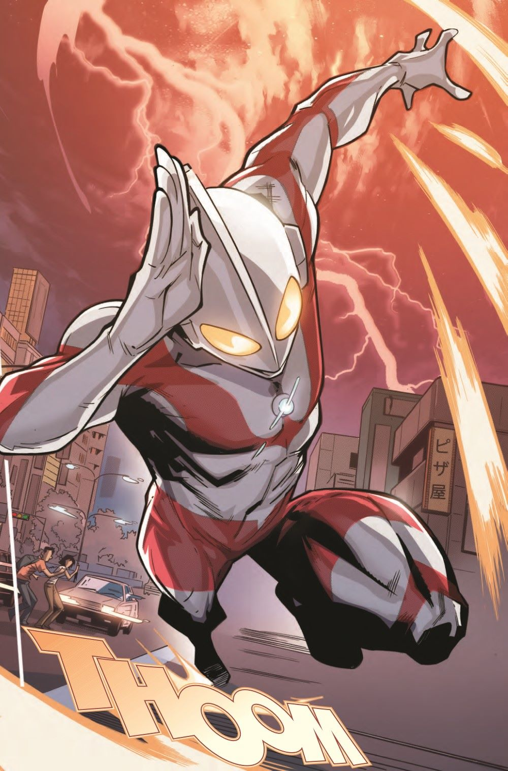 ULTRAMANRISE2020005_Preview-5 ComicList Previews: RISE OF ULTRAMAN #5 (OF 5)