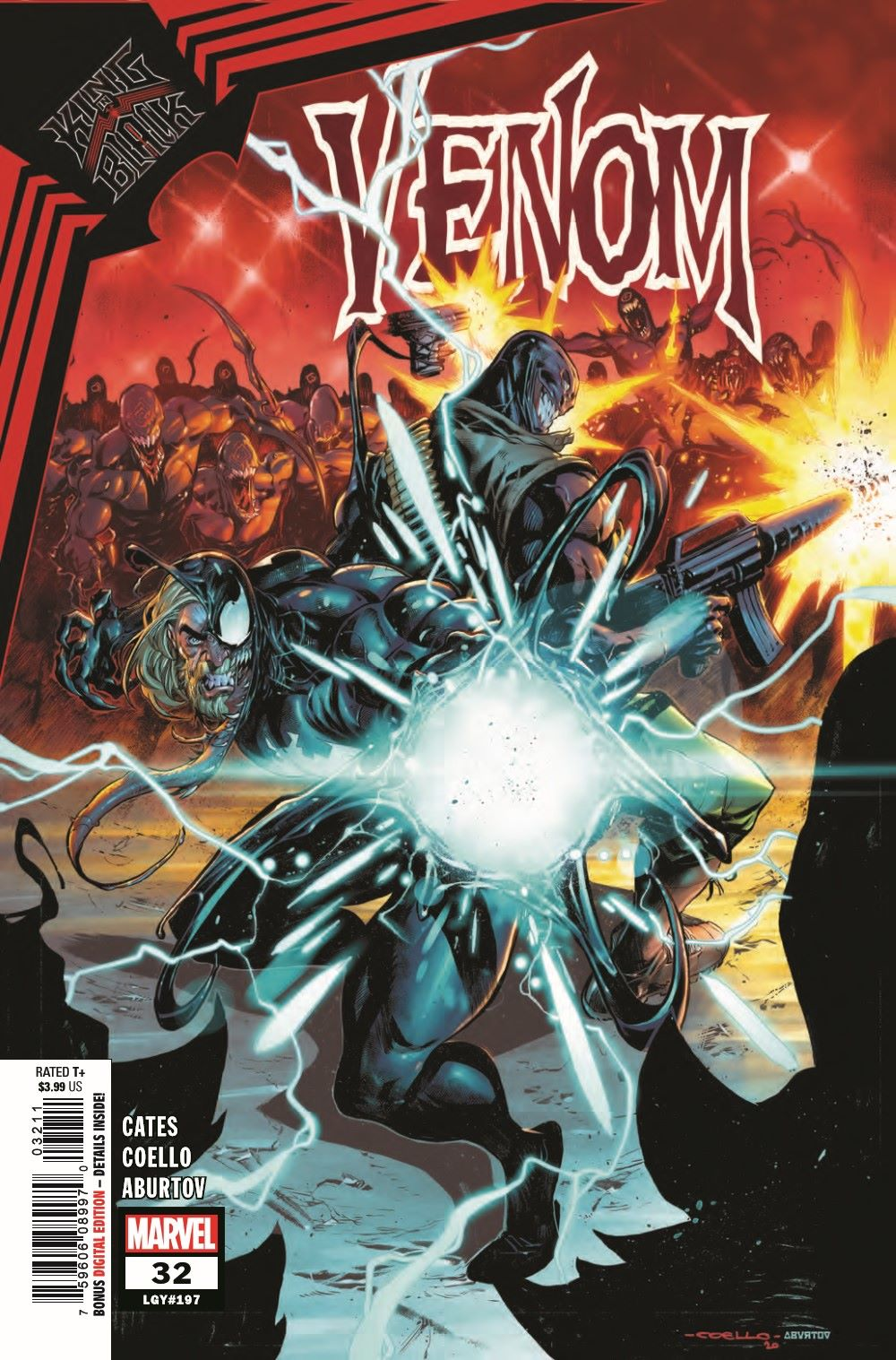 VENOM2018032_Preview-1 ComicList Previews: VENOM #32