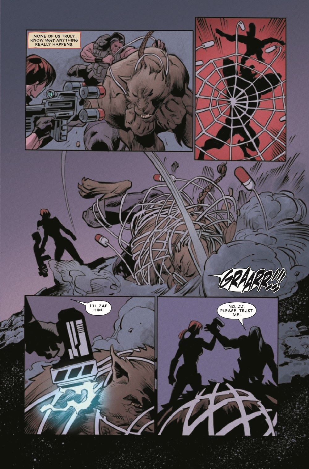 WBN2020003_Preview-6 ComicList Previews: WEREWOLF BY NIGHT #3 (OF 4)