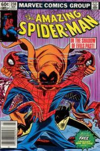 asm-238-newsstand-198x300 Hottest Comics 9/2: Gambit and Hobgoblin